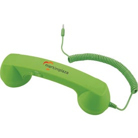 Retro Handset for Promotion