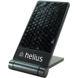 Promotional Retro Media Lounger Phone Stand