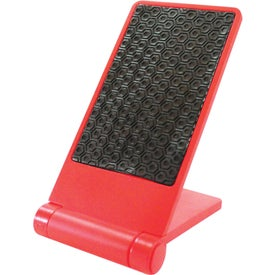 Retro Media Lounger Phone Stand Giveaways