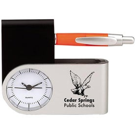 Rise to the Occasion Clock