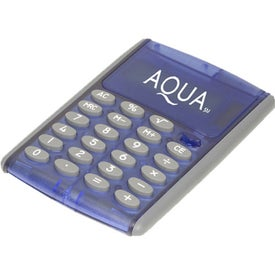 Robot Series Jumbo Desk Calculator for Your Company