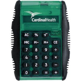 Robot Calculator for Promotion