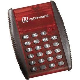 Robot Calculator for Customization