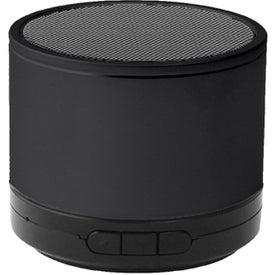 Custom Rock Speaker