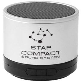 Rock Speaker for Customization