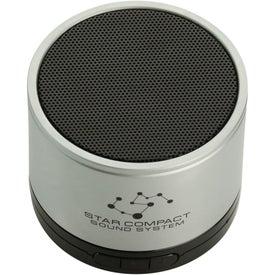 Rock Speaker for your School