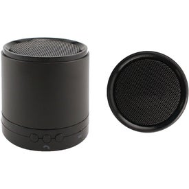 Company Rock Speaker Jr. With Microphone