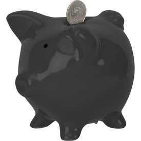 Rodeo Piggy Bank for Promotion