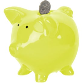 Rodeo Piggy Bank for Your Church