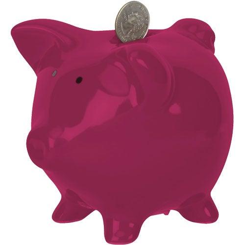 Rodeo piggy bank custom desktop items ea - Extra large ceramic piggy bank ...