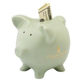 Rodeo Piggy Bank