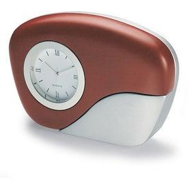 Roosevelt Desk Clock