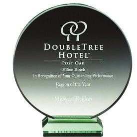 Round Award (Large)