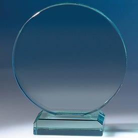 Round Award for Marketing