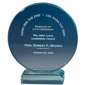 Round Award (Medium)