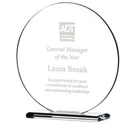 Round Gem Cut Award