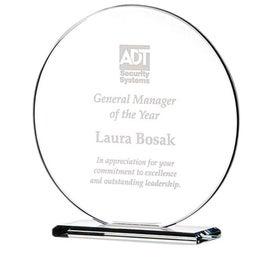 Round Gem Cut Award (Medium)