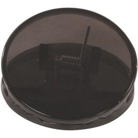 Logo Round Shape Clip