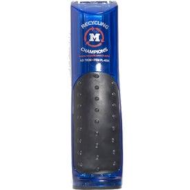 Rubber Grip Stapler for Customization