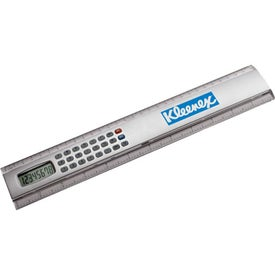 Monogrammed Ruler Calculator