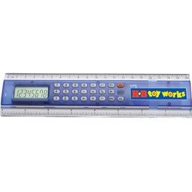 Branded Ruler Calculator
