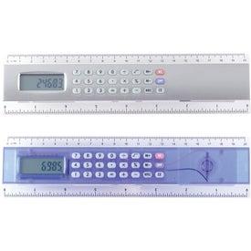 Promotional Ruler/Calculator