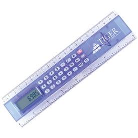 Ruler/Calculator Giveaways