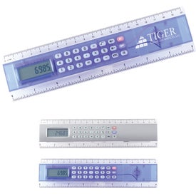 Ruler/Calculator