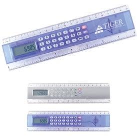 Ruler/Calculator