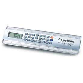 "Ruler Calculators (8"")"