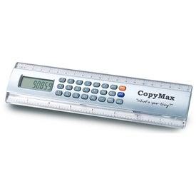 Ruler Calculators for your School