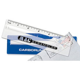 "Ruler Magnifier Bar (6"")"