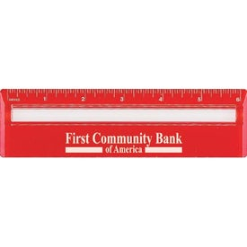 Ruler with Magnifier for Your Organization
