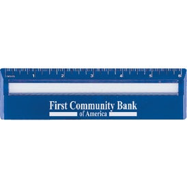 Ruler with Magnifier for your School
