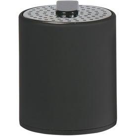 Salt 'N' Pepper Speaker Printed with Your Logo