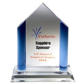 Sapphire Peak Award