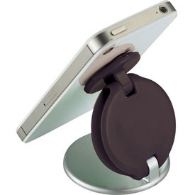 Custom Satellite Mobile Phone Holder