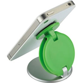 Promotional Satellite Mobile Phone Holder