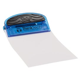 Scripto Magnetic Memo Clip Printed with Your Logo
