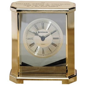 Senator Clock