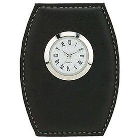 Senza Desk Travel Clock for Promotion