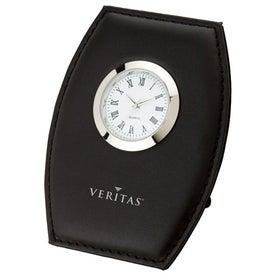Senza Desk Travel Clock