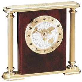 Seville Clock