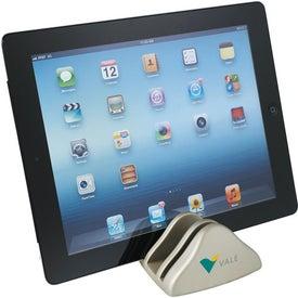 Shark Tablet And Smart Phone Holder for Marketing