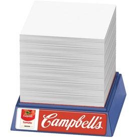 Sheet Pad Holder for Promotion