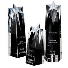 Shooting Star Award (Small)