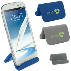 Silicone Bendable Phone Stand