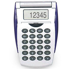 Silver Flip Calculator with Your Slogan