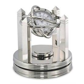 Printed Galileo Clock