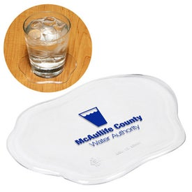 Sip N' Spill Coaster for Promotion
